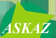 Izdelava spletne strani Askaz